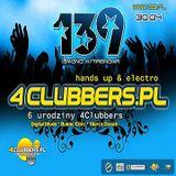 Marco Donati @ 139 (Śmigno k. Tarnowa) ''6 urodziny 4clubbers'' [Live in RadioParty.pl] 30.04.2011r.