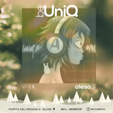 Be Uniq  80´s,90´s,indie pop sesion