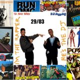 30 Golden Years Mix - He's the DJ, I'm the Rapper by The Fresh Prince & Jazzy Jeff (aired on 29/03)