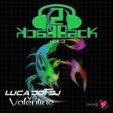 Luca dot Dj vs Valentine - Back 2 Back vol.3