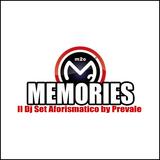 Memories by Prevale (m2o Radio) 05 Luglio 2015 ore 08.00