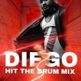 Diego Hit The Drum Mix 2018