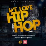 WE LOVE HIP HOP vol.1
