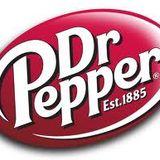 Dr pepper  techno set