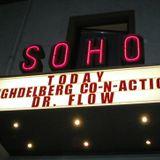 Phil Santora and Aaron Cold meet Dr. Flow @ Soho Club Mannheim 2004-04-24