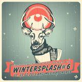 Channel One Sound live at Wintersplash, Zagreb 22.2.13