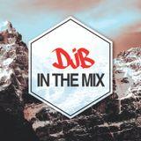 DJB IN THE MIX