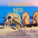 Djfredse - Summer Mix (cc)Sarrirecords