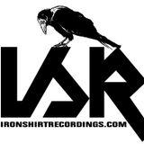 Iron Shirt Recordings Promo Mix (Sep. 2012)