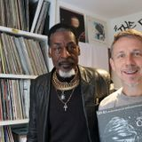 Gilles Peterson with Knoel Scott // 30-12-17
