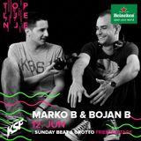 Marco B & Bojan B - Kalemegdan Summer Festival PROMO SET