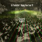 DJ Funkstrot - Happy New Year 2017!!!