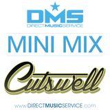 DMS MINI MIX WEEK #209 CUTSWELL