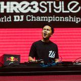 DJ Jom - Philippines - Cebu Qualifier