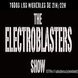 The Electro Blasters Show - 5_9_2012 premier