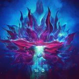 RUDRAKSH - Psychedelic Trance Mix 2015
