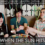 When The Sun Hits #87 on DKFM