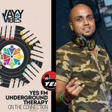 UNDERGROUND THERAPY  Ep 155 By DJ DEX T
