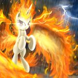 [Pre-Released Version] MoonPone Music - I'm On Fire