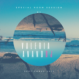 Special room session By Valeria Anand - Septiembre 017