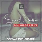 Sweet Destination September UK Rap & Hip Hop Mix