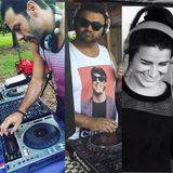 "Myth Edit 05/21/16 by Michael J Allen of DJ""s Romano Arcaini, Wali Sadeq and Christen Broxson"