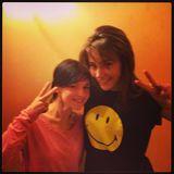 2013 04 15 Su Jumis Emma (Interviu su Miss Nine)