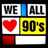 Rock Top Ten 90's