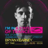 Bryan Kearney - Live @ ASOT 750 Festival Utrecht ( 27-02-2016 )