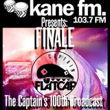 KFMP: That Swing Thing - Show 100 - 20-06-2014