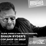 Gorillaz: Shaun Ryder's 'Cop, Shop or Drop!' with Ailbhe (EXPLICIT)