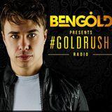 Ben Gold - Goldrush Radio 112