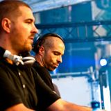 Chris Liebing & Speedy J  @ ADE, Amsterdam, 14.11.2016. (9. hour set)