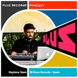 169: Daytona Team(Spain) framedFM archive DJ mix