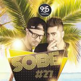 SOBE#27 - The Radio Show with Paolo Noise & Roby Giordana