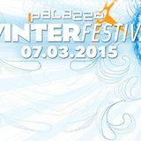 Kaiser Souzai - Palazzo Winterfestival, 07.03.2015 (Part 1)