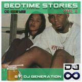 Bedtime Stories Vol. 4 (90's Edition) Honey Love