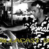 VillaCast 001 -- Showcase recording