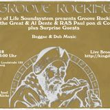 Groove Rocking - Tree of Life
