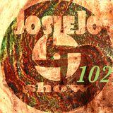 The JosieJo Show 0102 - Kirstin Hersh and Rain City Sirens plus Nicky Rubin