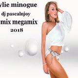 dj pascalnjoy Kylie Minogue remix megamix 2018