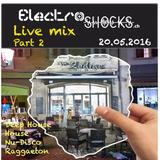 Live mix au Zodiac - 20.05.2016 - Part 2