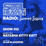 Summer Sessions @ Ocean Beach - Natasha Kitty Katt & Ollie Blackmore
