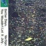 Dj Vertigo - Better Days (Grin Mixtape) - July 1992