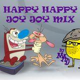 HappyHappyJoyJoy-Mix130603