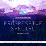 CJ Art - Digitally Imported's 18th Anniversary Progressive Special 2017 [December 2017]