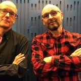 David Toop Mixtape - BBC Radio 3's Late Junction - 30/6/16