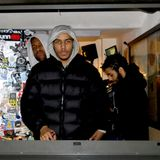AJ Tracey & General Courts - 21st January 2016
