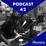 Phonica Podcast 42