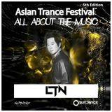 LTN - Asian Trance Festival 5th Edition 2016-NOV-5